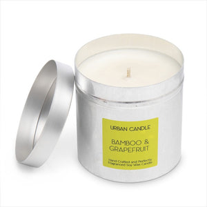 English Pear & Freesia - Perfect Candle Tin