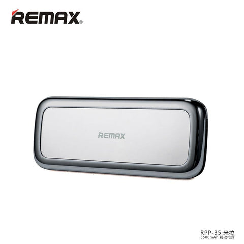 REMAX - POWERBANK MIRROR SERIES
