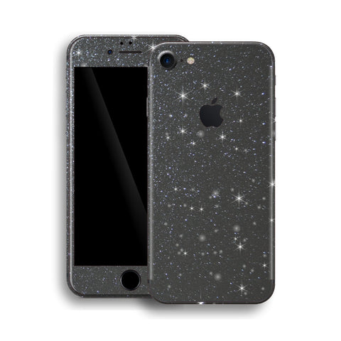 iPhone 8 - Diamant Schwarz - Handy-werk.at