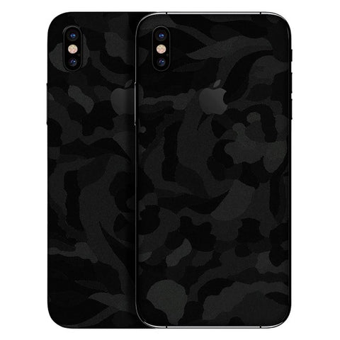 iPhone X - Phantom Skin - Handy-werk.at