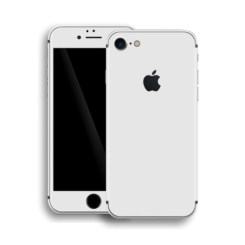iPhone 8 - Gloss White - Handy-werk.at