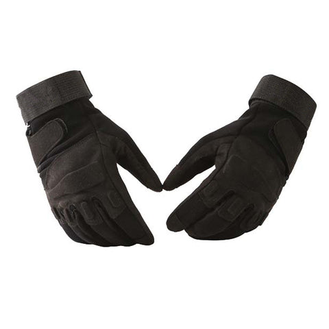 Military Tactical Cycling & Hiking Gloves