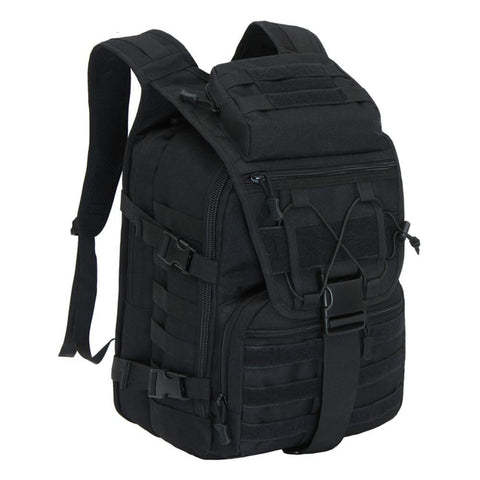 Waterproof Military Climbing Backpack