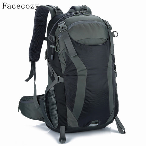 Outdoor Camping Mountaineering Backpack
