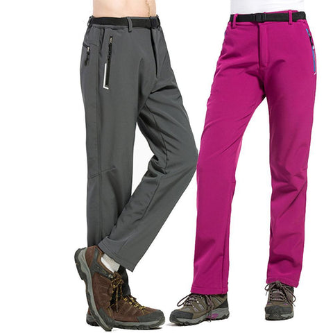 Windproof Climbing Sports Trousers
