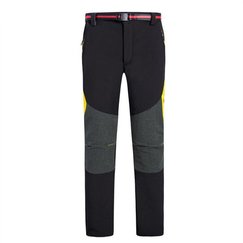 Sofeshell Hiking & Camping Pants