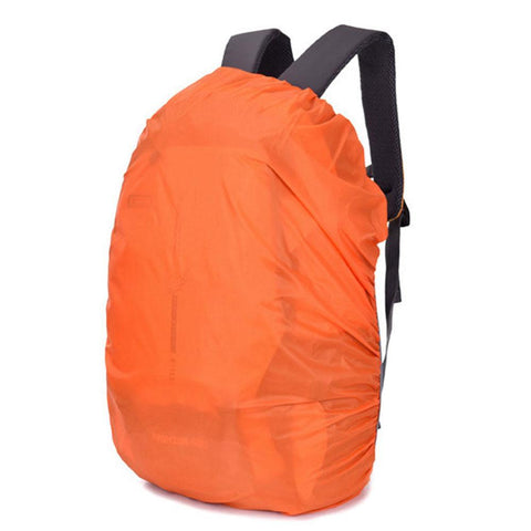 Waterproof Mud Dust Rain Cover Outdoor Bag For 20-35L 40-60L
