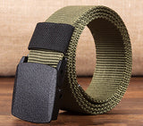 Men Outdoor Hiking & Camping Belt