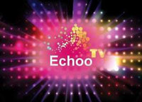 Echoo TV  IPTV  for Tiger (12 Months Activation Code - GreatBee