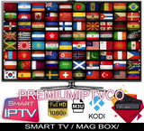 DMTN MEGA Subscription PREMIUMIPTVCO with over 10000 world channels All premium smart IPTV MAG Box - GreatBee