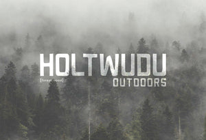 Holtwudu Outdoors - Clothing for forest people