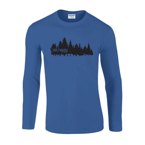 Holtwudu Outdoors - HW23 Long Sleeve Tee [Mens]