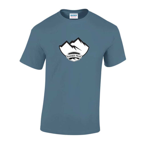 Ragged Peak - Mountain Icon Tee [Mens]