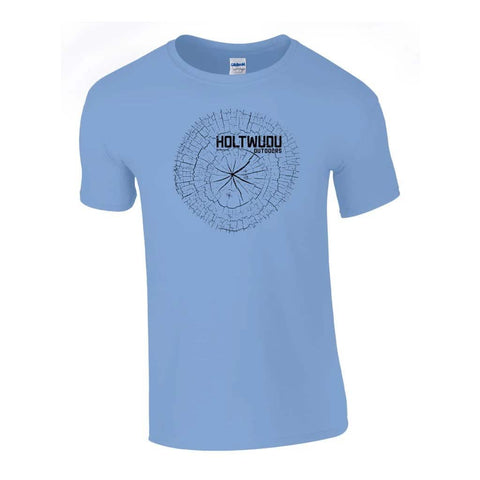 Holtwudu Outdoors - HW22 Tee [Mens]