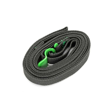 Hook-and-loop Tie down straps - 2.5m