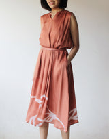 LAUT - Silk Flow Dress