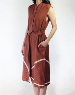 LAUT - Structured Dress