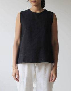 SENJA - Back Button Top