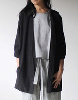 SENJA - Autumn Elbow Crop Jacket