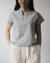 TITIK - V-Neck Top