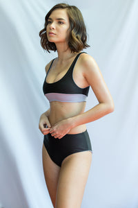 IRIS HIGHWAISTED REVERSIBLE BOTTOMS