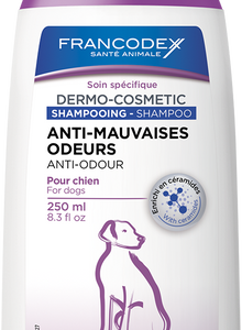 Francodex Anti-Odour Shampoo 250ml, The Dogs Stuff