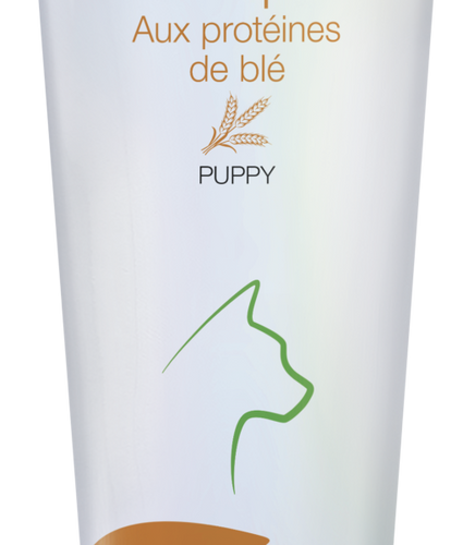 Khara Puppy Shampoo 250ml, The Dogs Stuff