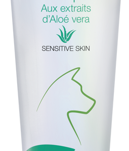 Khara Sensitive Skin Shampoo 250ml, The Dogs Stuff