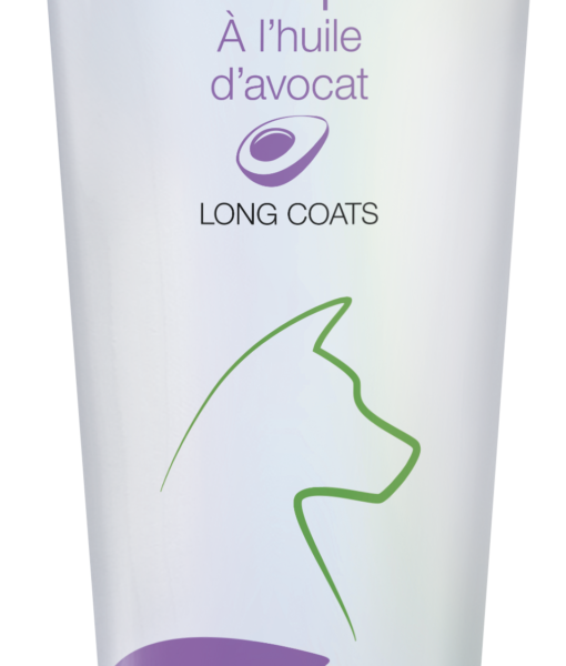 Khara Long Coat Shampoo 250ml, The Dogs Stuff