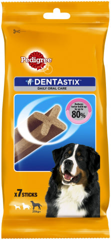 Pedigree Dentastix 7pcs, The Dogs Stuff