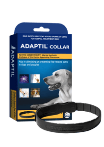 Adaptil Collar, The Dogs Stuff