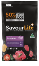 SavourLife Dog Lovers Package