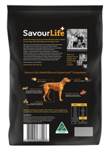 Savourlife HealthSource Superfood Grain Free Salmon 2.5kg, The Dogs Stuff