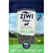 Ziwi Peak Air-Dried Tripe & Lamb for Dogs, The Dogs Stuff
