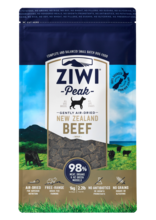 Ziwi Food Package, The Dogs Stuff