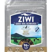 Ziwi Beef Good Dog Rewards 85g, The Dogs Stuff