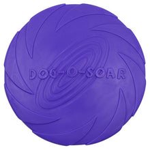 Silicone Frisbee