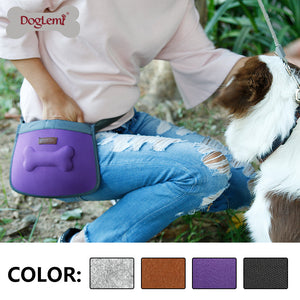 Dog Training Treat Pouch, The Dogs Stuff