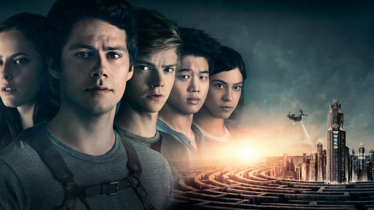 The Maze Runner -Special Collection
