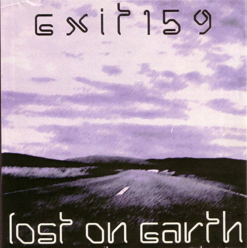 KRISTIE STREMEL - Exit 159 - Lost On Earth CD