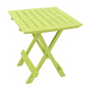 Image of Trabella Bari Garden Patio Side Table Lime - Ruby's Garden Boutique