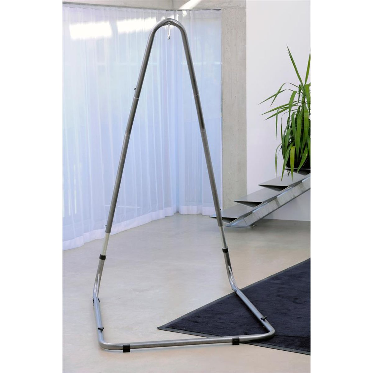 Amazonas Luna RockStone Metal Hanging Chair Stand - Ruby's Garden Boutique