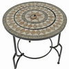 Image of Summer Terrace Brava Fire Pit Tall - Ruby's Garden Boutique