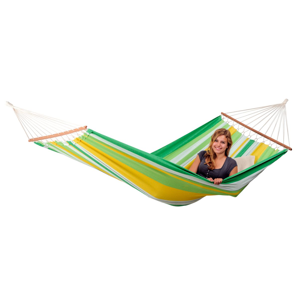 Amazonas Brasilia Apple Hammock - Ruby's Garden Boutique