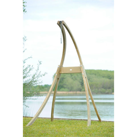 Amazonas Atlas Wooden Hanging Chair Stand - Ruby's Garden Boutique