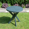 Image of Trabella Tivoli Bistro Table Green - Ruby's Garden Boutique