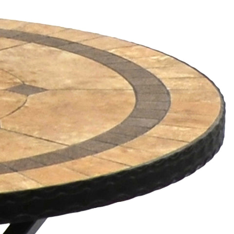 Exclusive Garden Richmond 76cm Bistro Table - Ruby's Garden Boutique
