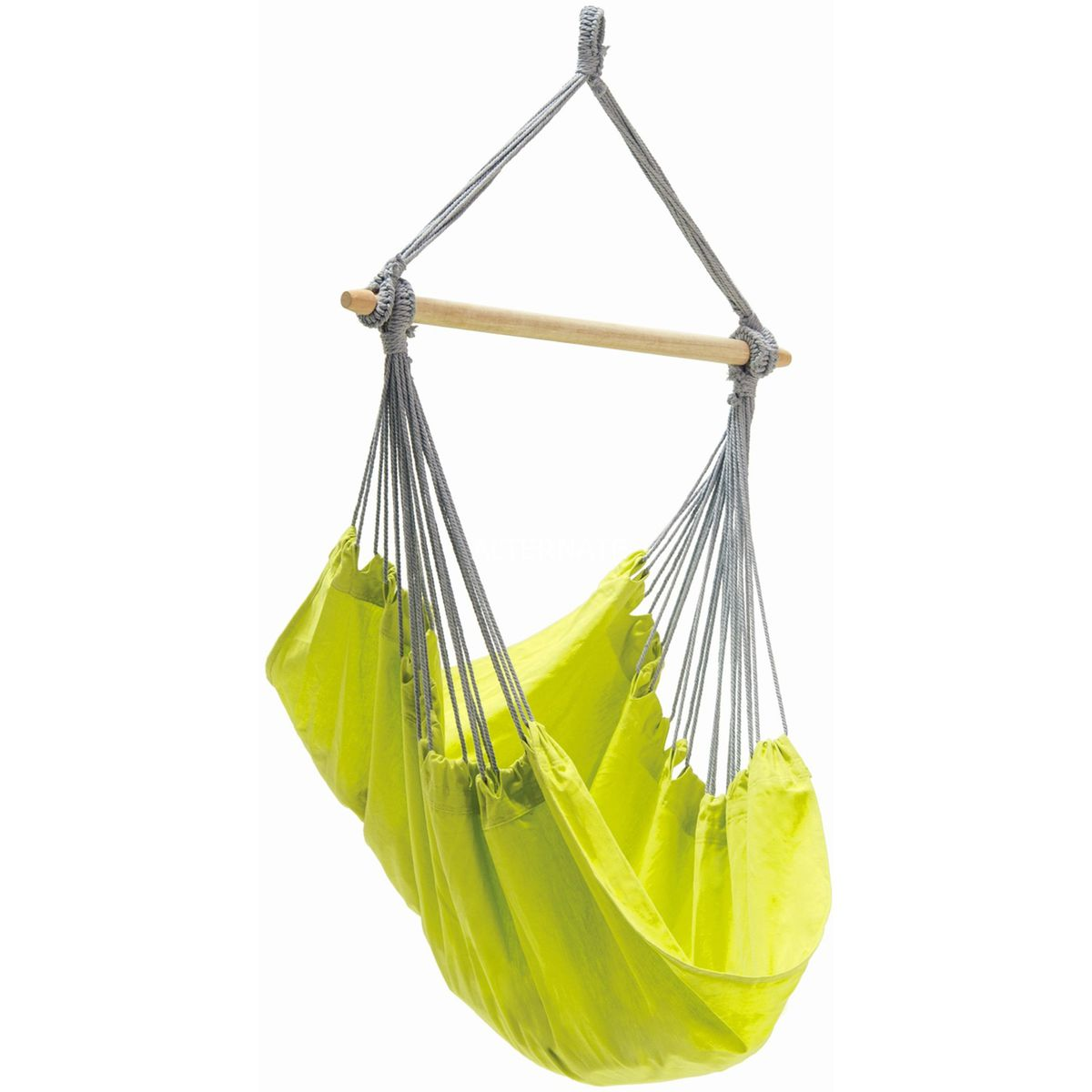 Amazonas Panama Kiwi Hanging Chair - Ruby's Garden Boutique