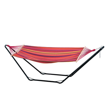 Amazonas Beach Hammock and Stand Set - Ruby's Garden Boutique