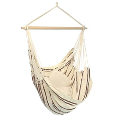 Amazonas Brasil Cappuccino Hanging Chair - Ruby's Garden Boutique